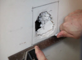 drywall repair 5